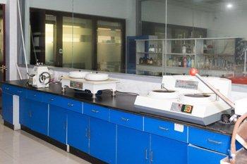 耐蚀实验室