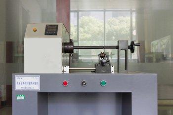 数显金属线材缠绕试验机