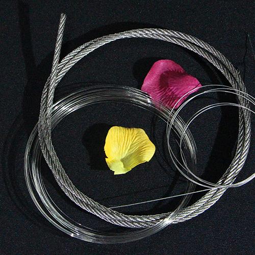 7×7 電動窗用鋼絲繩